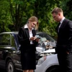 How To Get Money From A Car Accident Without A Lawyer