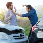 Is Road Rage A Criminal Offense?