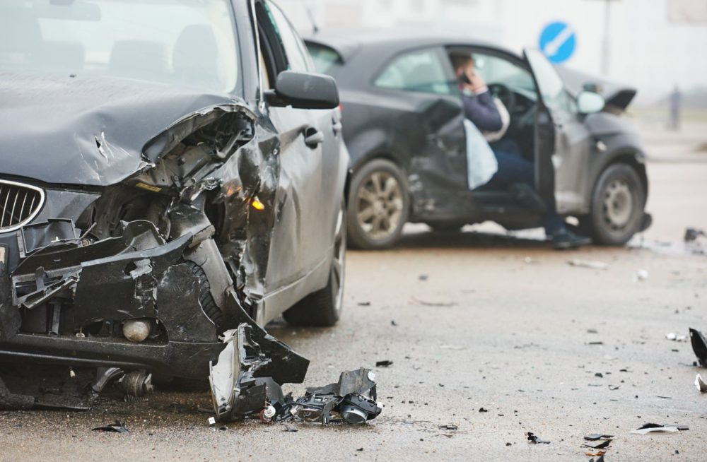 What Happens if You Get Hit by Someone Without Insurance?