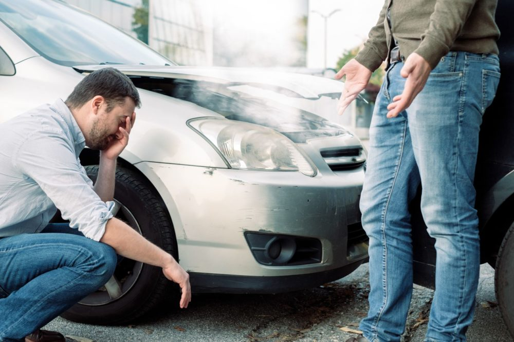 What Happens if a Friend Wrecked My Car?