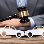 What Happens if Someone Sues You After A Car Accident?