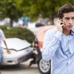 What Happens if You are At Fault in a Car Accident?