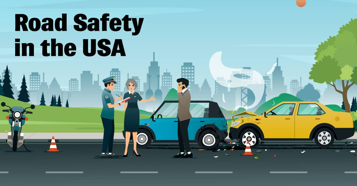 Road Safety in the USA